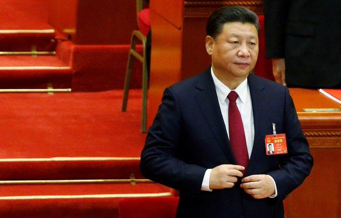 Pékin reprend la main à Hong Kong https://t.co/BS3e3OXW2q