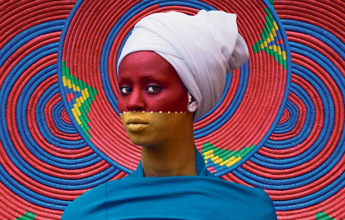 Reconnu mondialement, l'art contemporain africain investit la France https://t.co/4Ba0hldsE5 par @Makleiber