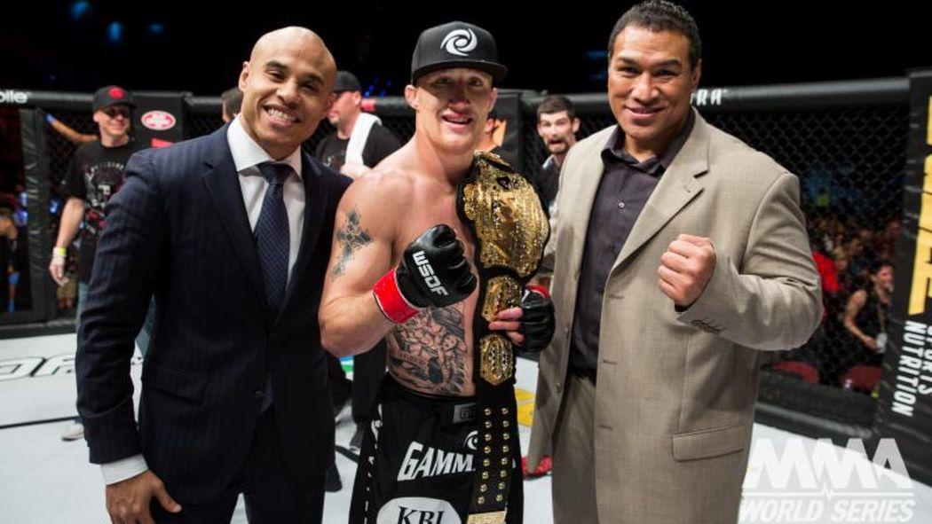 WSOF lightweight champion Justin Gaethje confirms free-agent status -- https://t.co/eaq4aTBzSx https://t.co/W2TnXuNvko