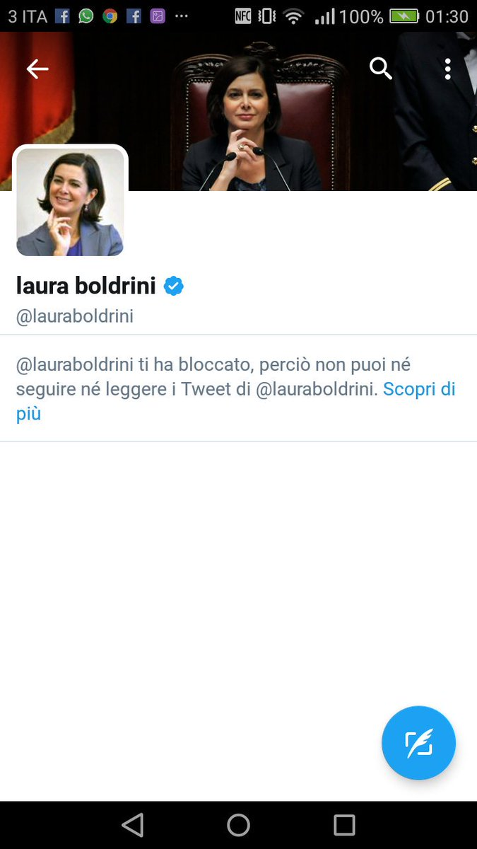 #Boldrini