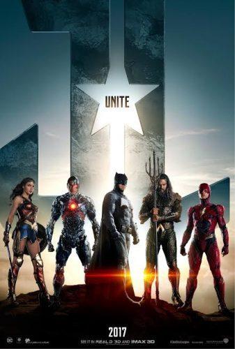 *New KH Post* Opinion Piece: Justice League Trailer Breakdown & Wonder Woman Thoughts https://t.co/BKoQcSuenH