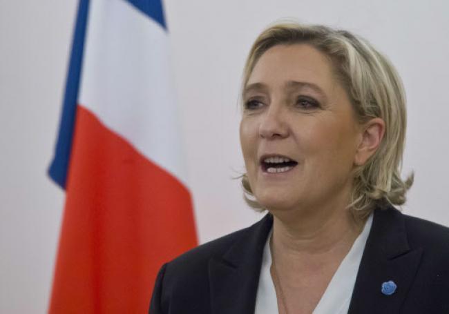 [FILTERIS] Le Pen domine, Macron s'enfonce >> https://t.co/WRfeYnXCsQ