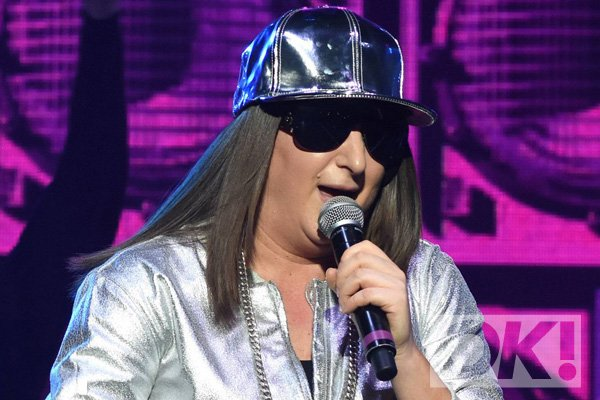 The X Factor's Honey G's unrecognisable as she reveals glamorous NEW look