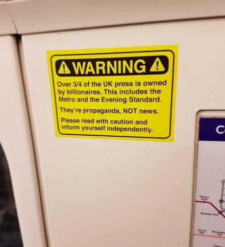 RT @postsecret: Spotted on the London Underground... https://t.co/xsTZ2C8r5I