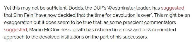 Concerning par in piece on Northern Ireland https://t.co/oGFa6u3RLA https://t.co/kQeDrQ6zEw