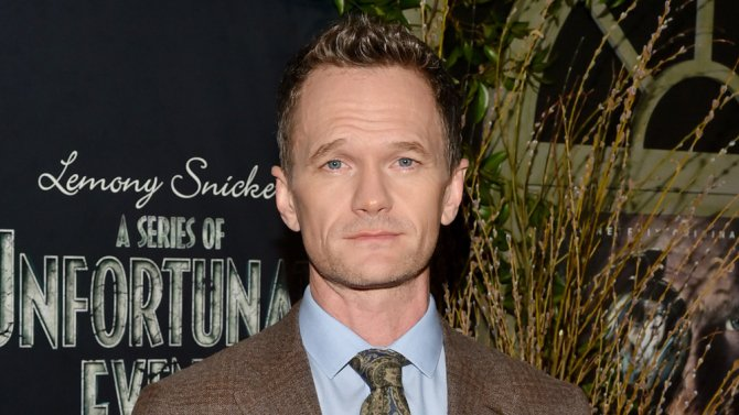 NBC orders Neil Patrick Harris (@ActuallyNPH) game show 'Genius Junior'