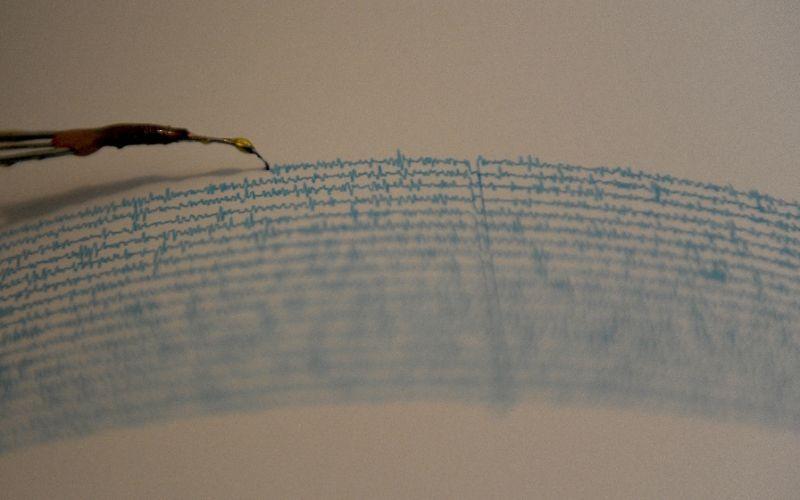 Magnitude 6.5 quake strikes Botswana: USGS