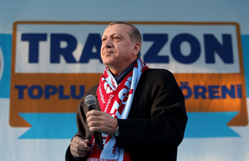 Teşekkürler Trabzon! https://t.co/Ml6XWagoKT