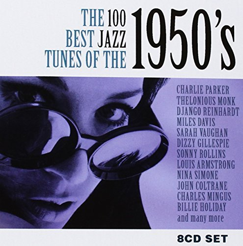 100 Best Jazz Tunes of the 1950's #news #free #giveaway #music