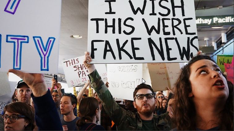 Unsure about a news source? Check PolitiFact's almanac of fake news websites