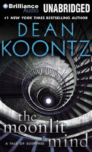 The Moonlit Mind: A Tale of Suspense #books #news #giveaway #free
