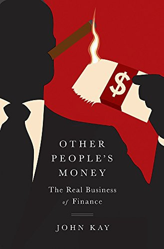 Other People's Money: The Real Business of Finance #books #news #giveaway #free