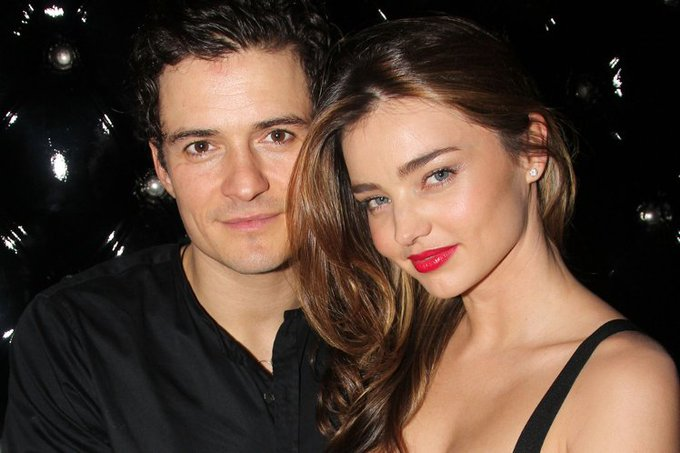 Orlando Bloom wishes happy birthday to amazing mother, co-parent and friend Miranda Kerr