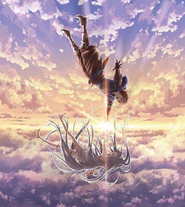 【#HARUHI】アニメ『グランブルーファンタジー』エンディングテーマ、HARUHI「ソラのパレード」が本日より先行配信