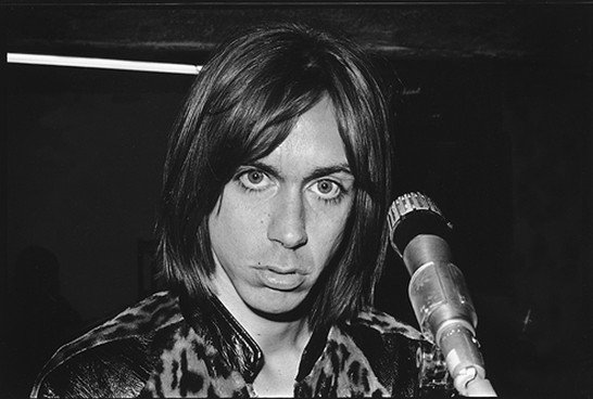 April 21, 1947 Happy 70th Birthday Iggy Pop