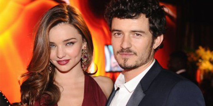 Orlando Bloom wishes his ex-wife Miranda Kerr a happy birthday see the sweet tribute!