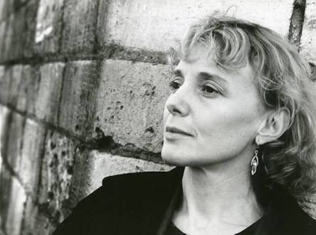 Happy Birthday to one of the great directors of our time: Claire Denis