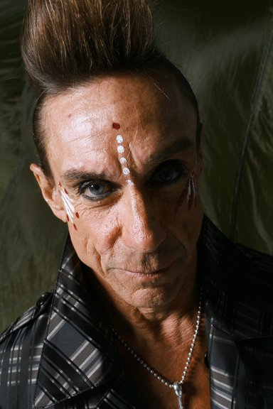 The Real Mick Rock Happy 70th birthday to the amazing and indestructible Iggy Pop....