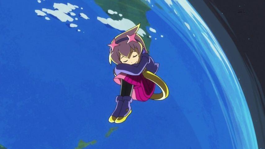 #オススメのアニメをひとつだけあげる#コンクリートレボルティオ 略して #コンレボ 日本ヒーロー史の転換点を多角的に描い