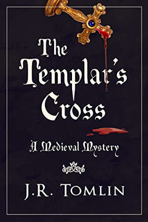 Free Book 'The Templar's Cross' - free freebies freestuff latestfreestuff