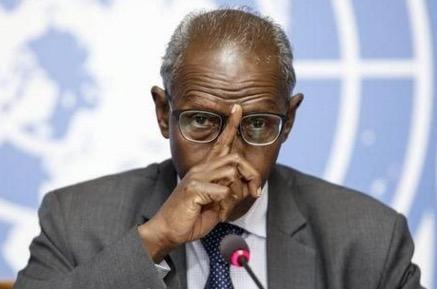 Oproep tot protest bij Eritrese conferentie