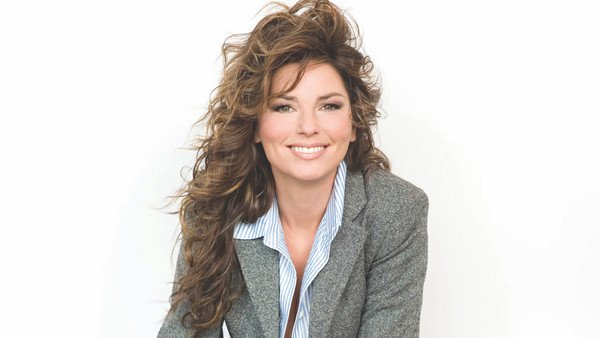 Does this impress you much? Shania Twain has joined The Voice season 12 as a key advisor: