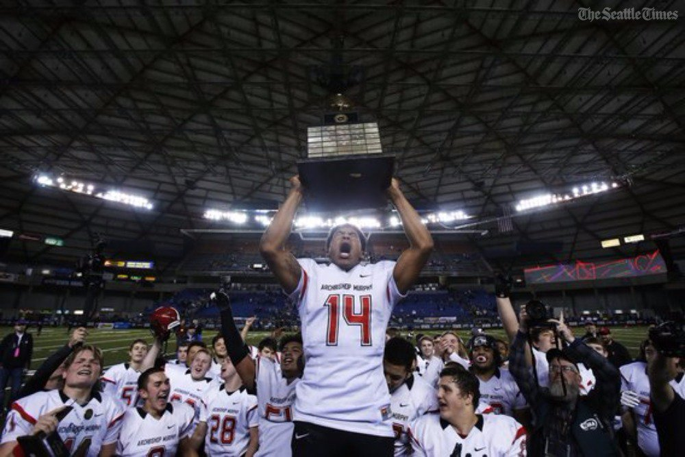 test Twitter Media - Archbishop Murphy has assurances from the Cascade Conference that it won't forfeit football games in the fall.  https://t.co/1gaHpbYyIz https://t.co/3w512vB3MN