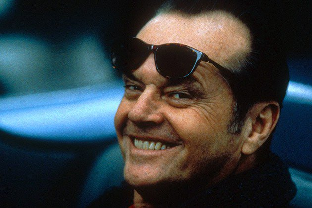 Happy 80th Birthday Jack Nicholson!