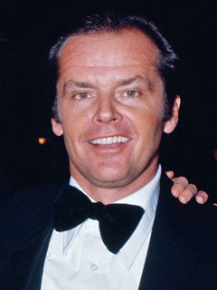 Happy Birthday Jack Nicholson