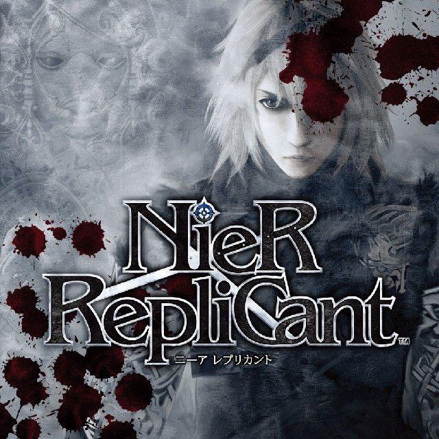 RT @NieR_JPN: 7年前の本日、2010年4月22日。前作『NieR RepliCant/Gestalt』が発売されました。 #NieR #ニーア...