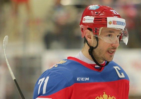 Happy birthday to national team and forward Ilya Kovalchuk! He has turned 34: