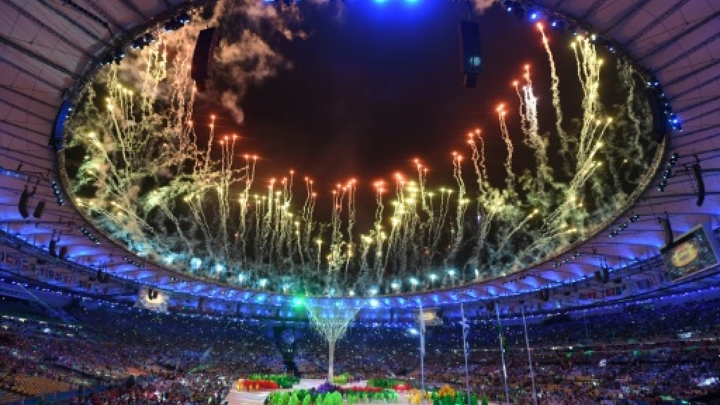 World Cup, Olympic stadiums in Brazil corruption scandal