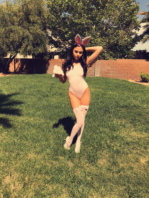 2 pic. Little bunny #Easter https://t.co/qXttceVXHD https://t.co/m2ycIc4nGi