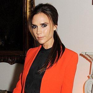 [MOMENT] Happy 43rd birthday Victoria Beckham