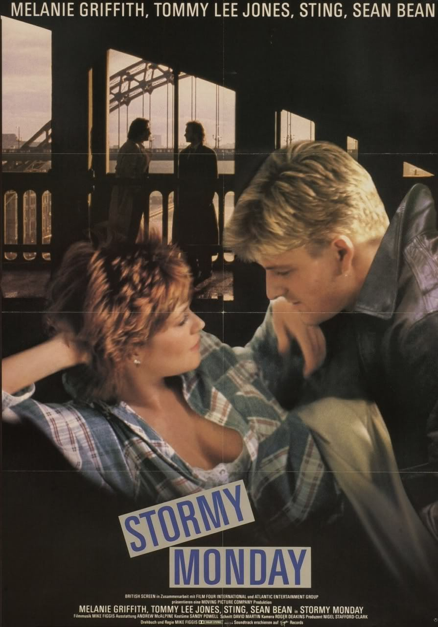Happy birthday Sean Bean, 58 today! Here\s a movie he didn\t die in...