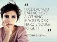HAPPY BIRTHDAY   Victoria Beckham
