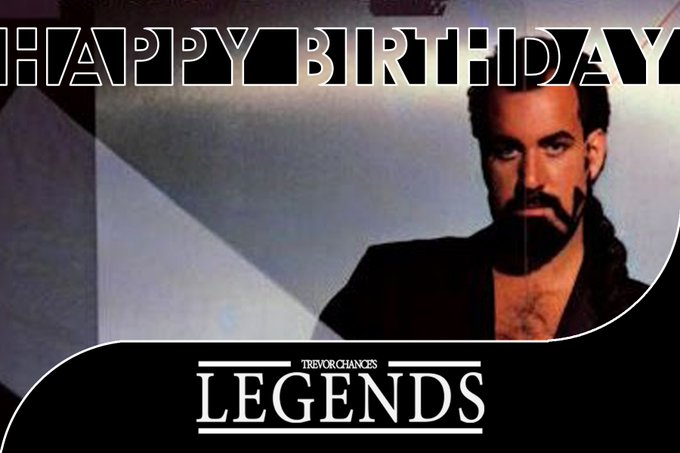 Happy Birthday to Michael Sembello! The musician, songwriter & producer turns 63 today...