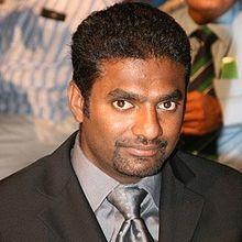 Happy 45th birthday, Muttiah Muralitharan!