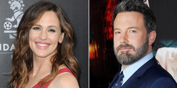 Are Ben Affleck and Jennifer Garner dating again?
