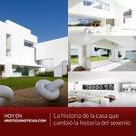 """@AristeguiOnline: La historia de la casa que cambió la historia del sexenio http://t.co/d4eHulnlAe http://t.co/xqgas4bfvW"""