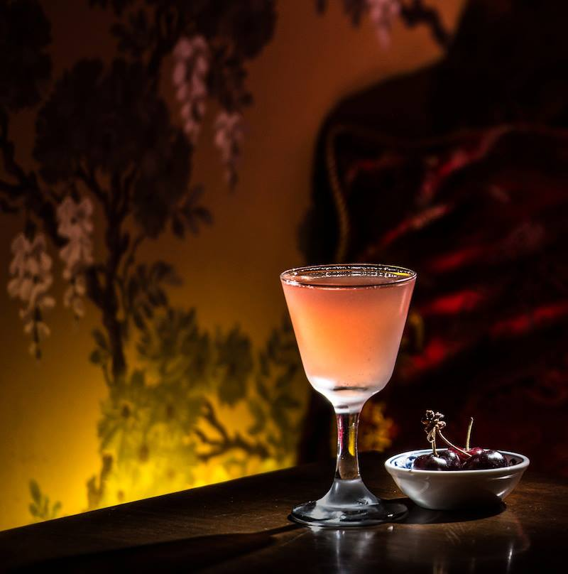 Opium Cocktails & Dim Sum Parlour London's Most Glamorous Bars