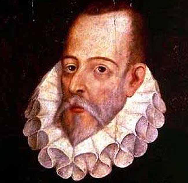 Los restos encontrados en el convento de las Trinitarias pertenecen a Miguel De Cervantes http://t.co/ziW9vyEDJg http://t.co/IkDFUJCNu1