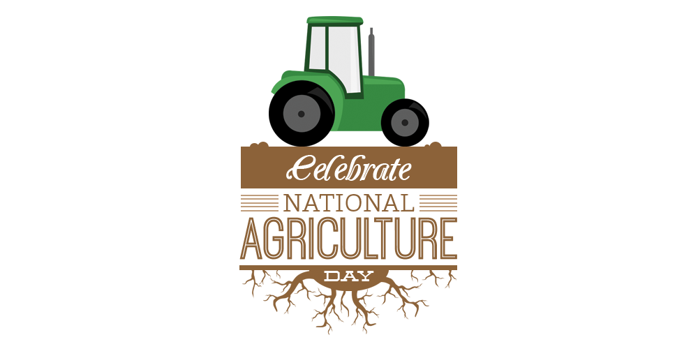 "Happy #AgDay to farmers from #VA09 and throughout the nation, and a big ""thank you"" for what you do! http://t.co/K934IoPW00"