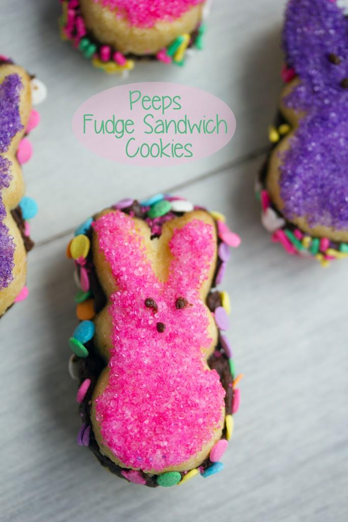 New post! Peeps Fudge Sandwich Cookies :) #wiltontreatteam  http://t.co/oa0ZpWBdYF  @WiltonCakes http://t.co/QvLCwB0djI