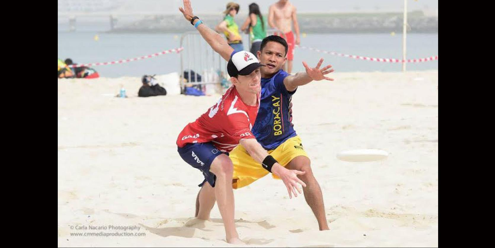 #BoracayDragons bag two bronzes in #WCBU2015  http://t.co/kPKw86FqxL http://t.co/aXO5KvHias <a href='http://twitter.com/KabayanWeeklyAE/status/579268916851056641/photo/1' target='_blank'>See original &raquo;</a>