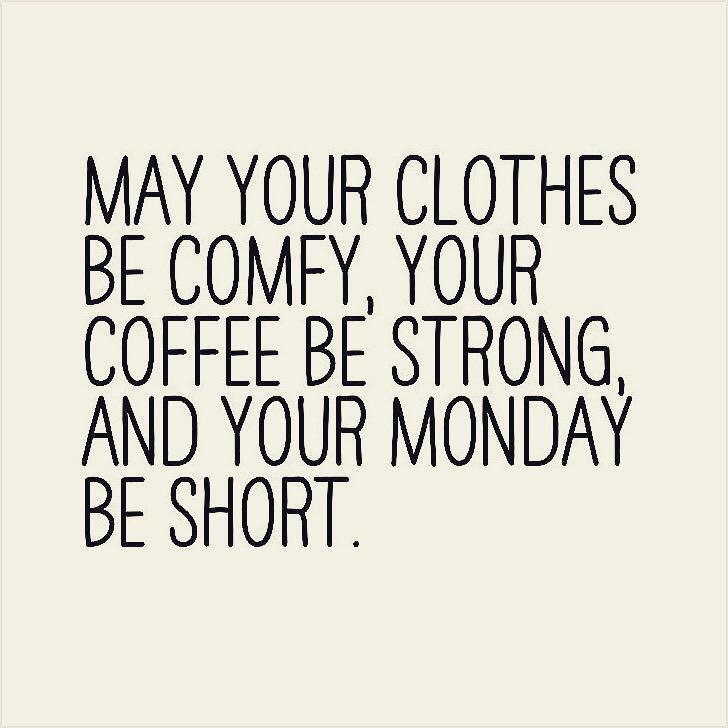 Our wishes for you on this wonderful Monday morning... http://t.co/P1UwRadVQS