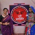 RT @TanujaShankar: #StreeShakti watch #BetiBachaoBetiPadhao vision cum true wit brave Navli of Rajsthan #womanpower @DDNational Sun@9 http:…