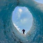 Exploring Franz Josef Glacier in NZ by foot! Definitely one to add to your bucket list @PureNewZealand #NZMustDo #NZ http://t.co/rH4KAsmYod