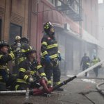 #FDNY units arrived on-scene in East Village less than 3 minutes after receiving the call. http://t.co/VCWHUuYq8s