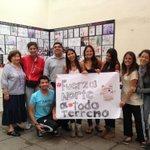 """#TodoTerreno mañana 10:30 en @Estacion_Antof los necesitan para hacer kit dulces y talleres niños. http://t.co/opyYwrs8h1"""" #antofagasta / RT"""